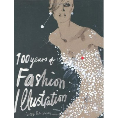 Martin dawber fashion illustration