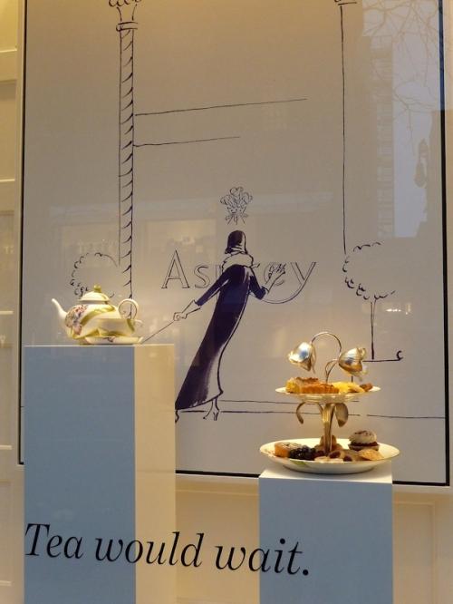 tea illustration
