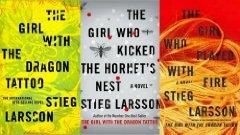 Stieg Larrson Trilogy