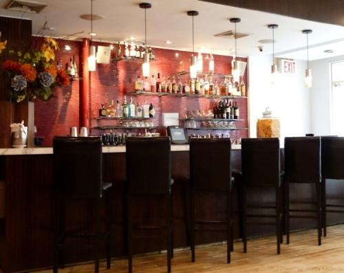 bar at Whym