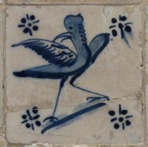 little birdie tile