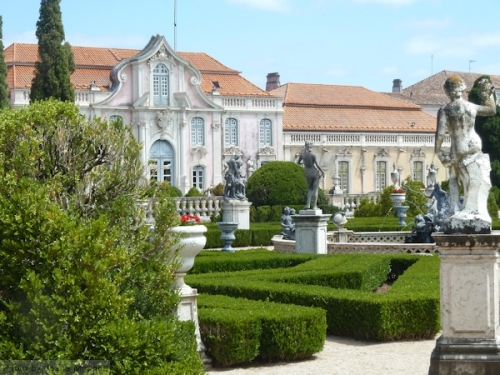 Palacio Queluz3