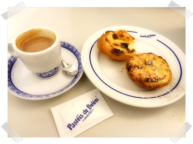 My Favorite Things Pasteis De Belem Custard Tarts From