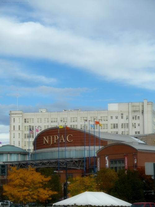 NJPAC