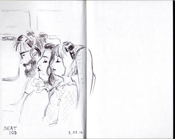 Row 10 sketch