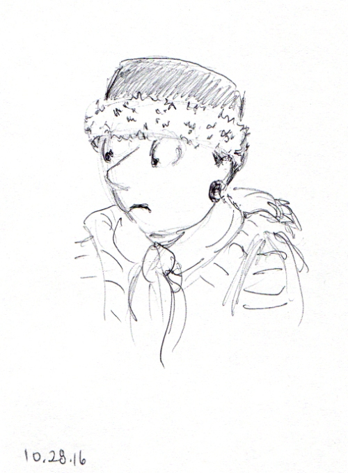 little-old-lady-in-fur-hat-sketch-by-joana-miranda
