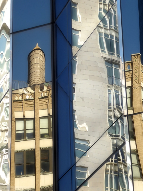 new-york-city-reflections