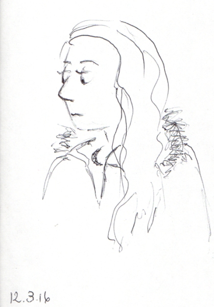 quick-pen-cartoon-sketch-of-woman-with-long-hair