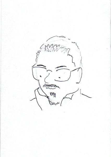 quick-sketch-of-man-with-goatee